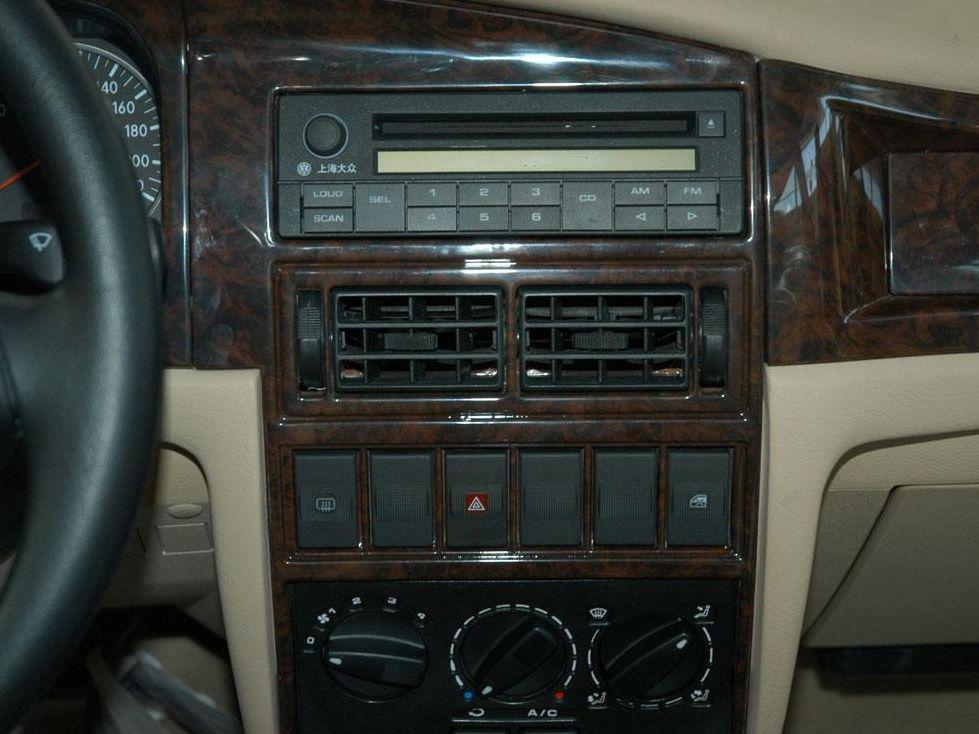 图:2006款 桑塔纳志俊 1.8mt 舒适型