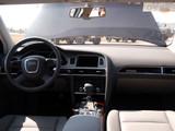 2006款 奥迪A6L 4.2 FSI quattro 至尊旗舰