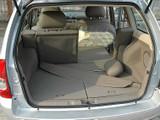 2005款 赛欧 SRV 1.6 SX AT