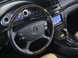 2006款 奔驰E级 E350 时尚型