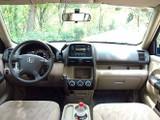 2005款 CR-V 2.4 AT