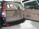 2004款 双环汽车 来宝SRV 2.2 超豪华型