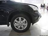 2007款 CR-V 2.4四驱自动尊贵版