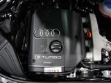 2007款 奥迪A4 1.8T 个性风格版