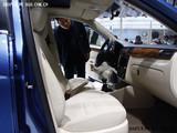 2008款 宝来 2.0L 自动舒适型