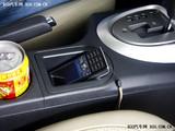 2008款 逍客 20S火 CVT 2WD