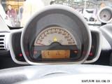 2009款 Smart fortwo 1.0 MHD 敞篷标准版