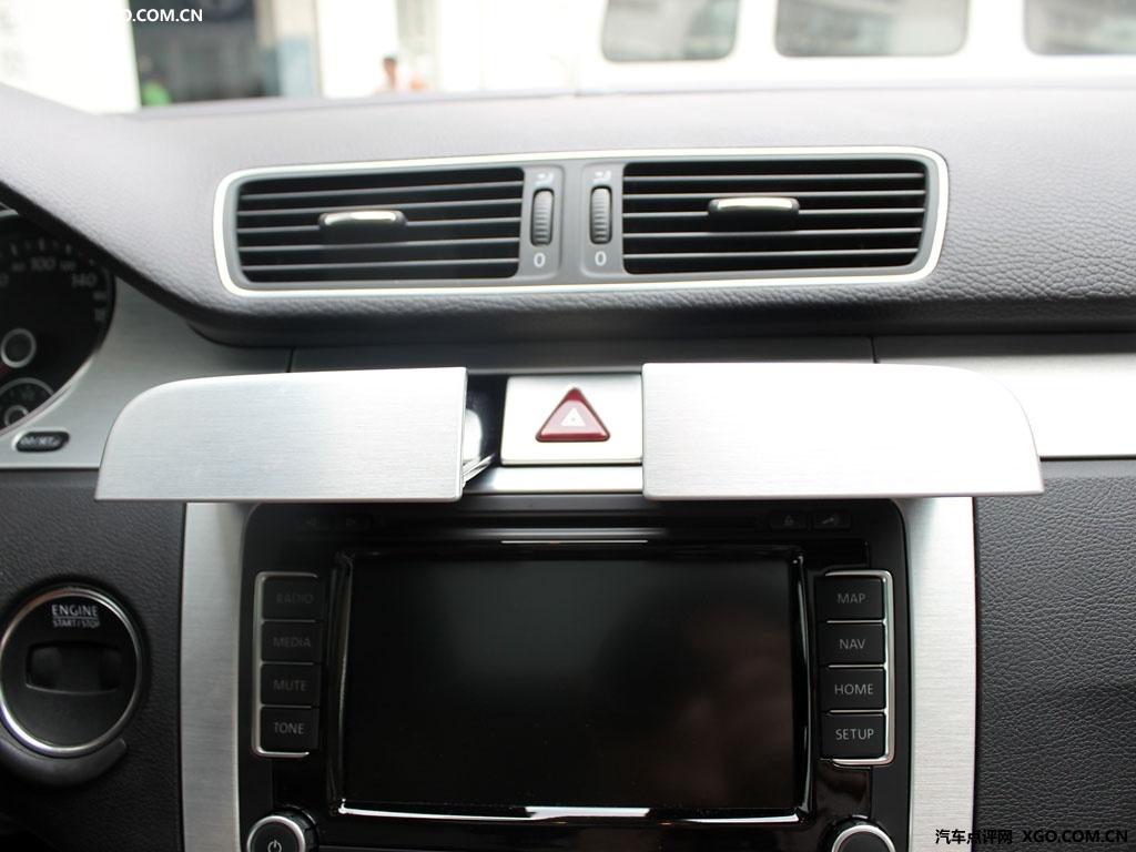 【大众汽车图片资料】一汽-大众 2010款 大众cc 2.0型