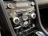 2009款 DBS 6.0 Touchtronic Volante