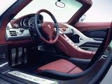 2004款 Carrera GT 5.7 基本型