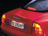 2004款 玛莎拉蒂COUPE 4.2 跑车版