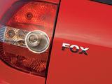 2004款 大众FOX 1.2 海外版
