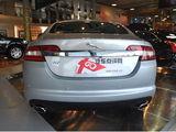 2008款 捷豹XF XF 3.0L V6优质豪华版
