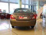 2011款 阳光  1.5XL 豪华版 CVT