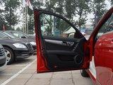 2011款 奔驰C级 C200 时尚旅行版