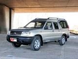 2010款 锐骐多功能车 2.4L两驱标准型