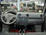 2011款 丰顺 1.3L豪华型LF479Q5-1