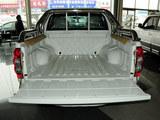 2011款 风骏3 2.2L财富版 豪华型小双排