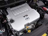 2013款 丰田威飒Venza 2.7L 2WD BASE
