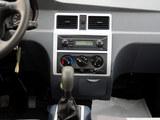 2011款 众泰V10 1.2L标准型