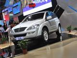 2011款 享御 2.0T 四驱豪华导航版