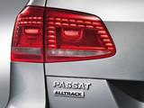 2013款 Passat Alltrack