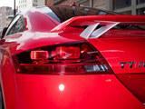 2012款 奥迪TT RS 基本型