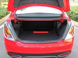 2013款 传祺GA3 1.6L 手动尊贵ESP版