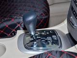 2012款 奇瑞A3 两厢 1.6CVT 进取型
