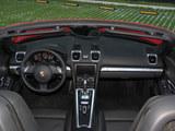 2013款 Boxster Boxster 2.7