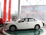 2013款 比亚迪G6 1.5TID 自动尊荣型