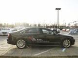 2013款 奥迪A8 55 TFSI quattro豪华型