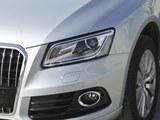 2013款 奥迪Q5(进口) 40 TFSI Hybrid