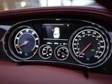 2013款 飞驰 6.0T W12 MULLINER
