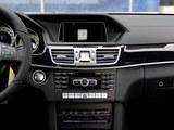 2015款 奔驰E级 E320L 运动型 4MATIC