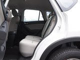 2015款 马自达CX-5 2.0L 自动两驱都市型