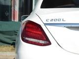 2015款 奔驰C级 改款 C 200 L 运动型
