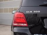 2015款 奔驰GLK级 GLK 300 4MATIC 时尚型 极致版