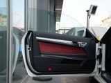 2014款 奔驰E级 E260 敞篷版