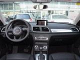 2015款 奥迪Q3 35 TFSI quattro 豪华型