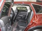 2015款 本田CR-V 2.4L 两驱豪华版