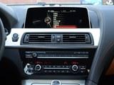 2016款 宝马6系 650i xDrive Gran Coupe