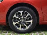 2016款 雪铁龙C4L 1.2T 自动精英型
