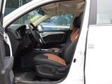 2016款 远景SUV 1.3T CVT豪华型
