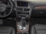 2017款 奥迪Q5 40 TFSI 舒适型