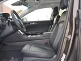 2017款 金牛座 EcoBoost 245 豪华型