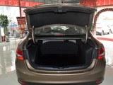 2016款 骏派A70 1.6L 手动豪华型