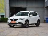 2016款 中华V5 1.5T 自动两驱运动型
