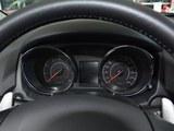 2013款 雪铁龙C4 Aircross 2.0L 两驱进取版