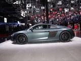 2017款 奥迪R8 V10 Performance